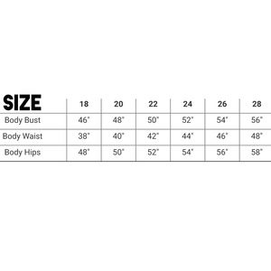 Dresses - Plus Size Pin Up Swing Dance Clothing Circle Dress